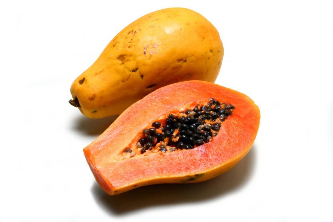 Papaya Boosts Your Immune System