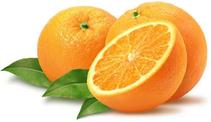 Citrus Fruits Boosts Your Immunity