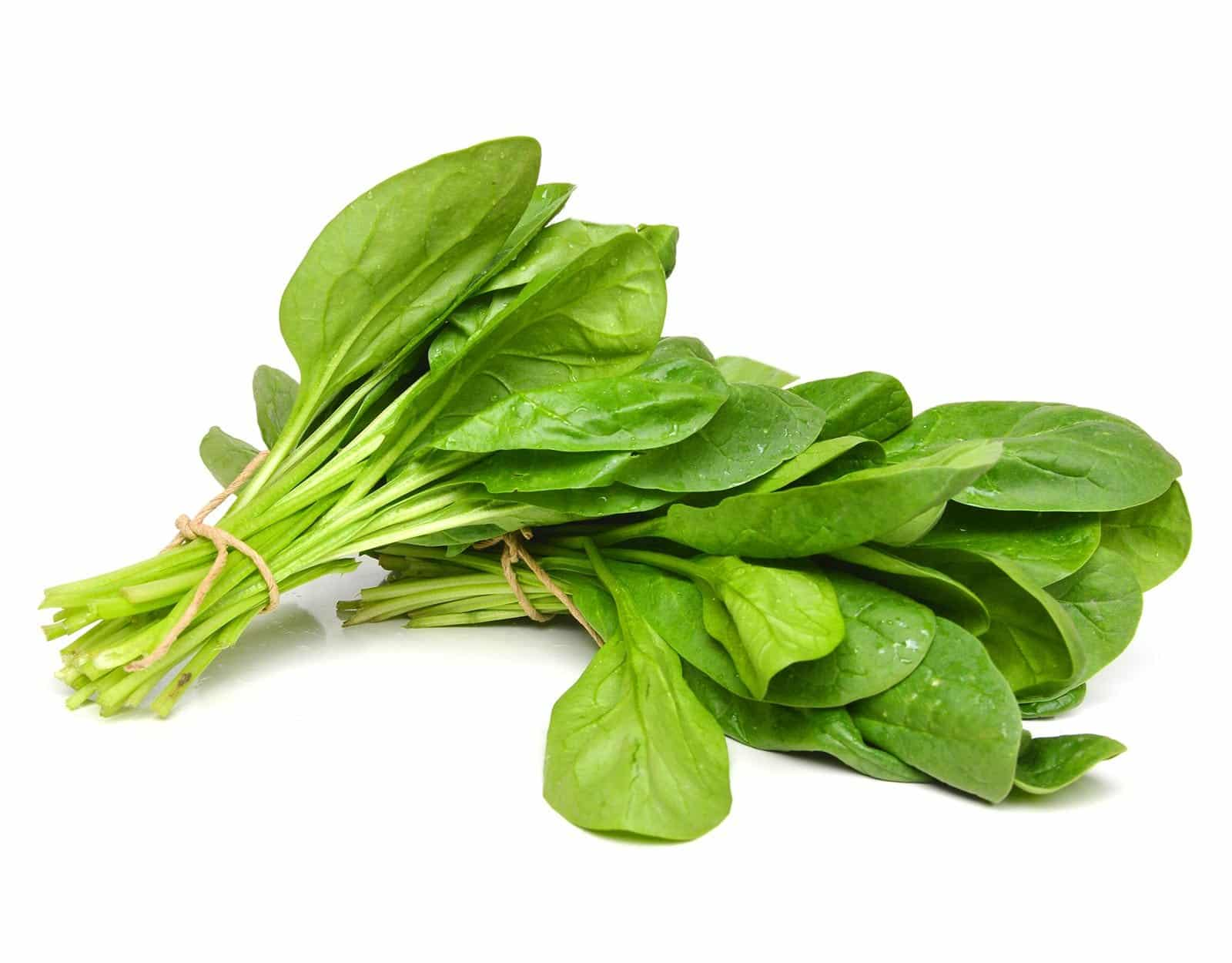 Spinach For Your Immune System