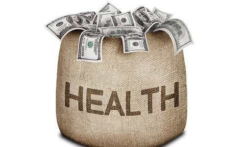 What Is More Important In Life? Money, Fame, Time Or Health?