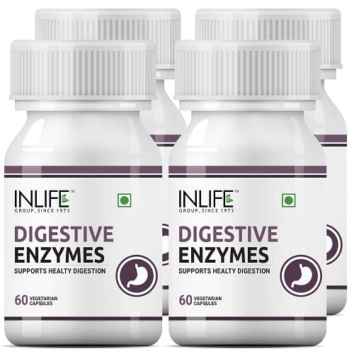 Digestive-Enzymes