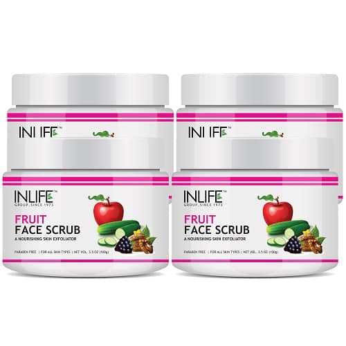 Fruit-Face-Scrub