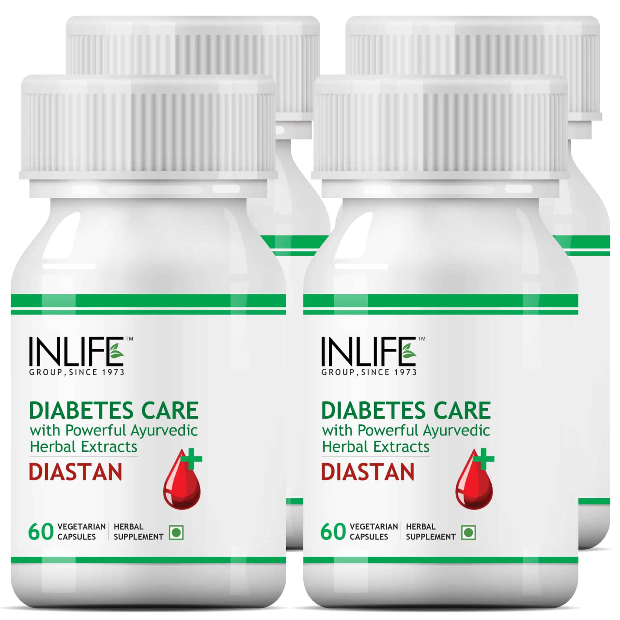 Diastan Diabetes care Ayurvedic capsules