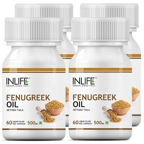Fenugreek-Oil