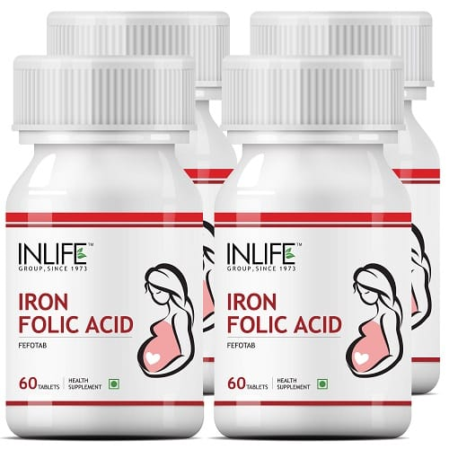 Iron-Folic-Acid