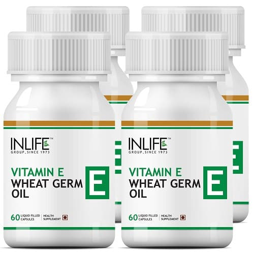 Vitamin-E-Wheat-Germ-Oil