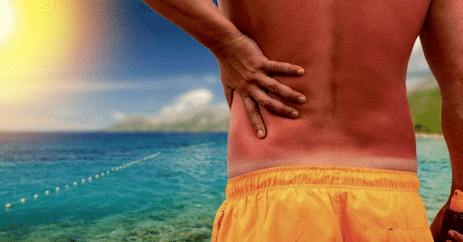 Effects Of UV Rays On Skin