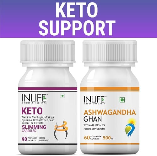 Keto Support Capsules
