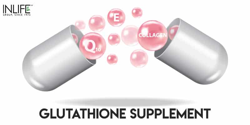 Glutathione Supplement