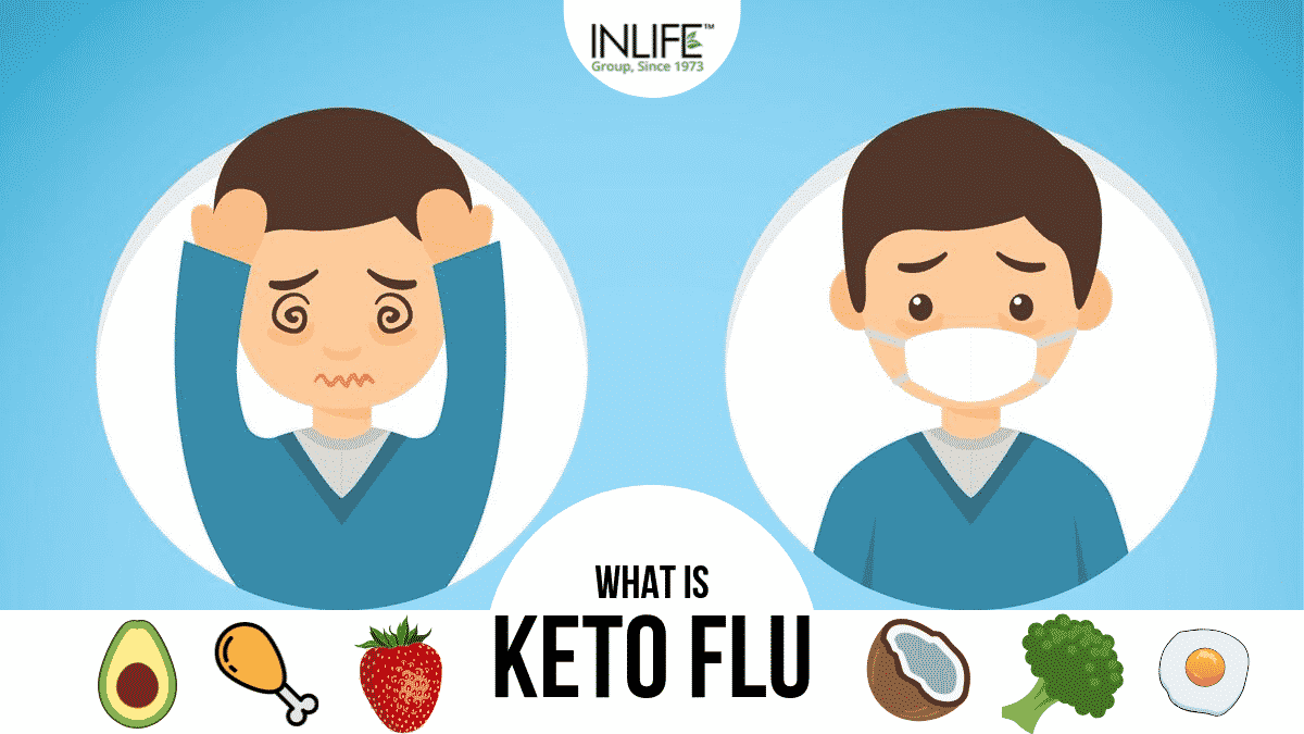 What Is Keto Flu And How To Fight It?