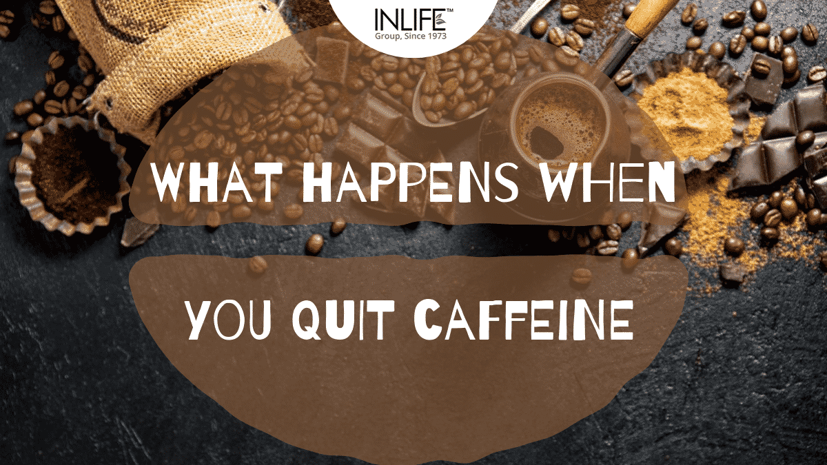 What Happens When You Quit Caffeine