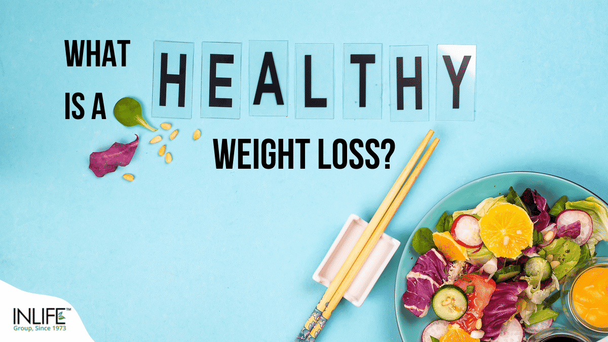 What Is A Healthy Weight Loss?