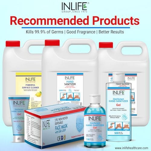 Inlife Essential Products