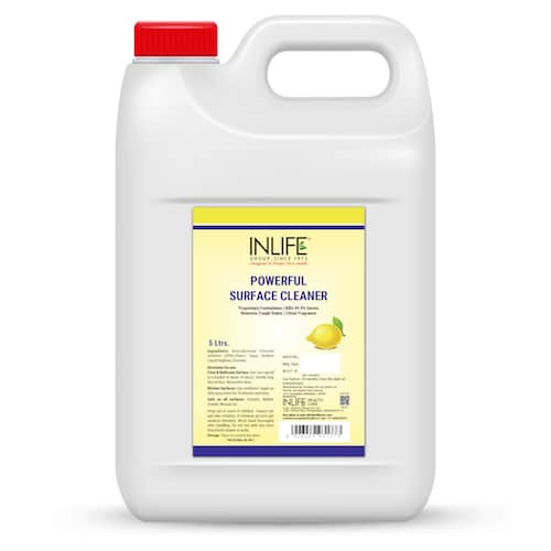 Inlife Disinfectant Surface Cleaner