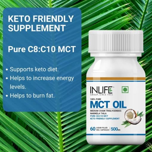MCT Oil Weight Management