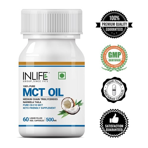 MCT Oil Supplement