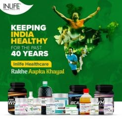 Inlife Healthcare Designed To Protect Your Health